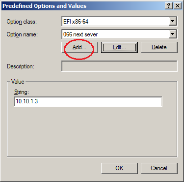 D. Predefined options and values.png