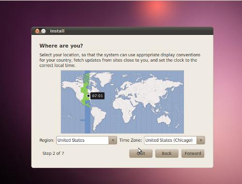 Ubuntu 10 04 - FOG Project